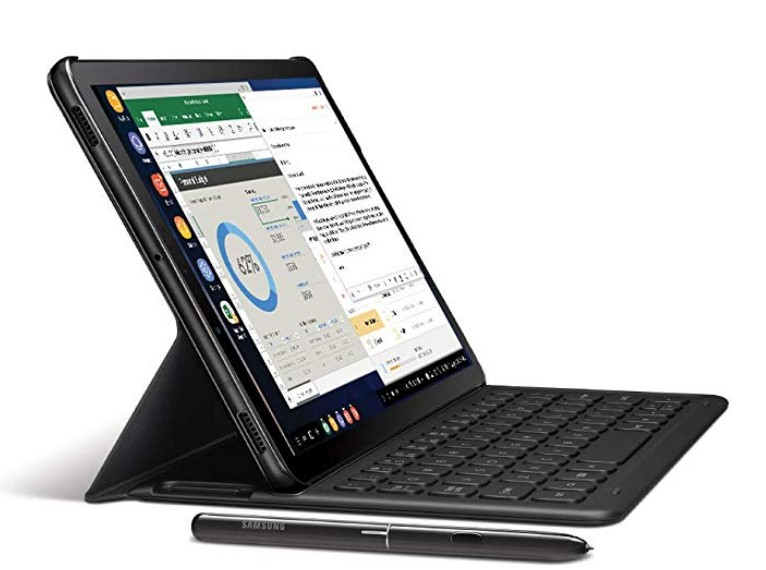 best tablet with keyboards