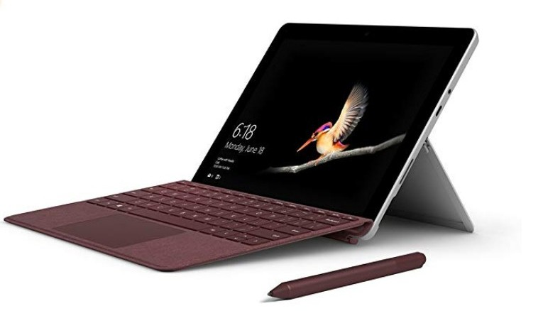 tablet with keyboard amazon