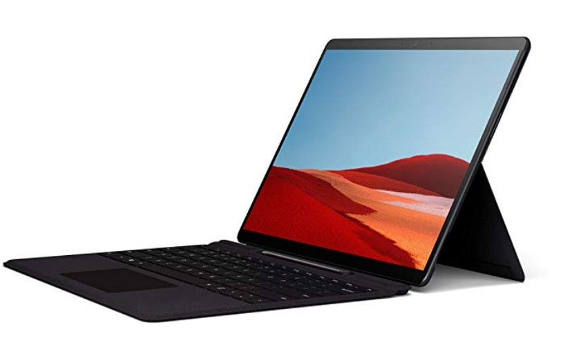best tablet with keyboard 2020