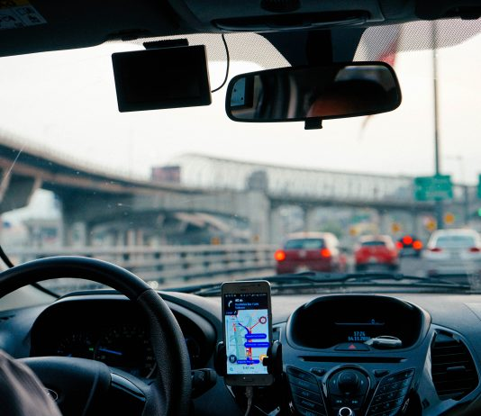 best phone for uber drivers