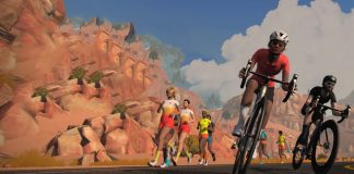best tablet for zwift
