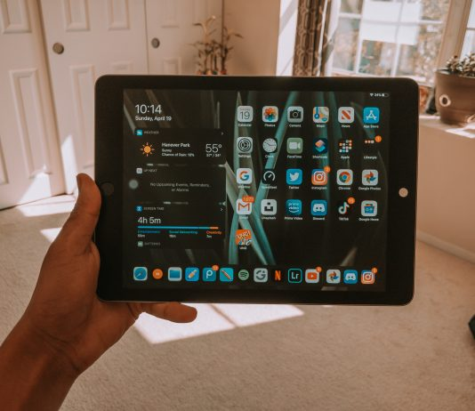 best tablets for autocad