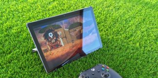 best tablets for project xcloud