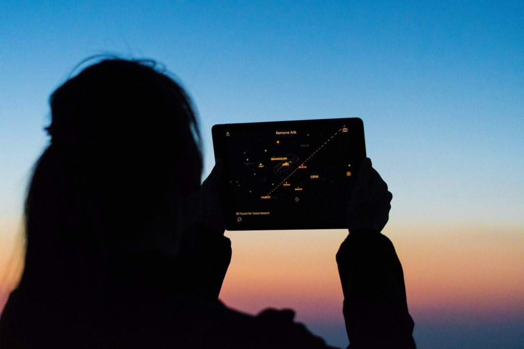 best tablets for astrophotography