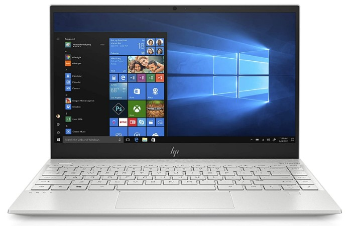 best laptops for screenwriters