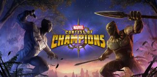best phones for marvel contest of champions
