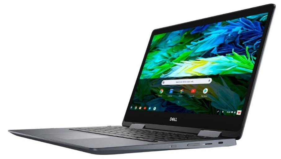 chromebooks that support android apps