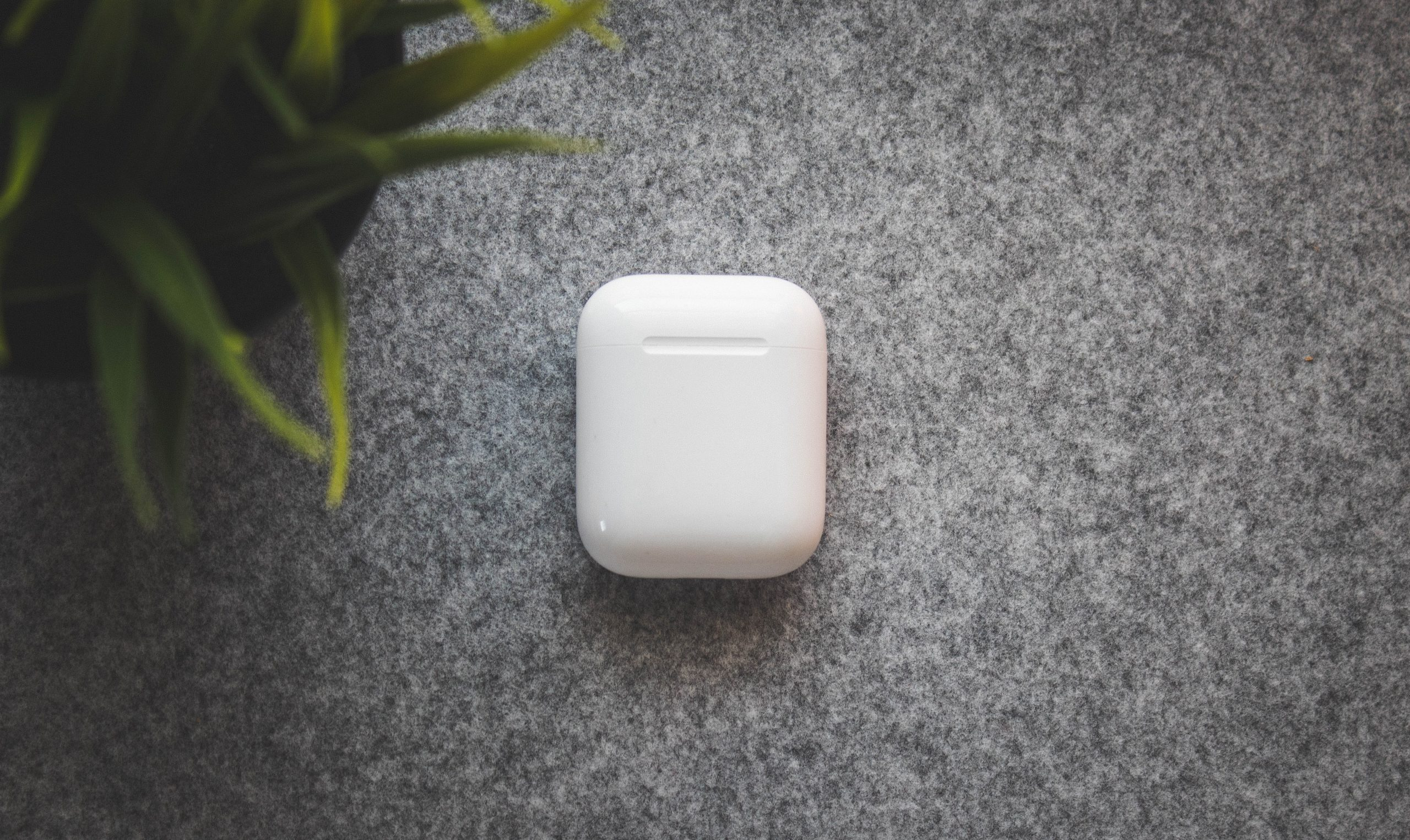 airpods won't reset