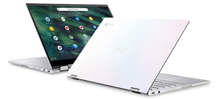 best chromebooks for android apps