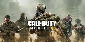best tablet for call of duty mobile