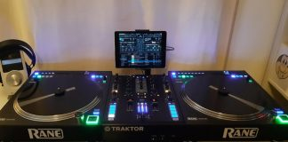 best tablet for djing