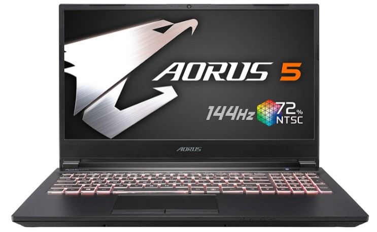best laptops for ps4 streaming