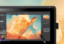 best tablets for clip studio paint