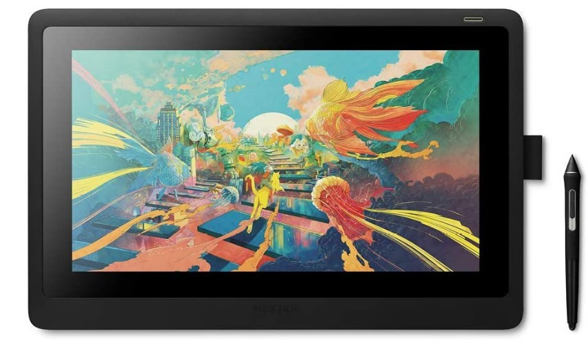 best drawing tablets for clip studio paint