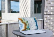 are touchscreen laptops worth it