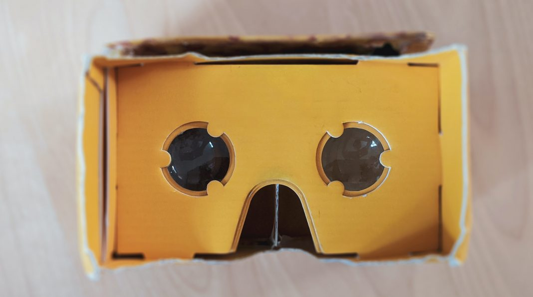 are phone vr headsets worth it
