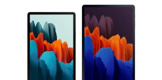 best apps for galaxy tab s7
