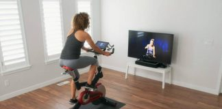 best tablets for spin bikes