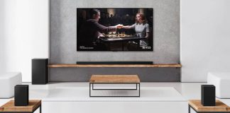 best tvs for streaming